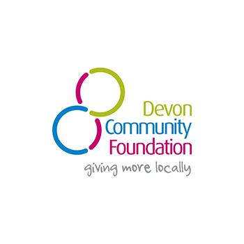 Devon Community Foundation Logo