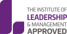 The Institute of Leadership & Management Approved